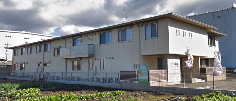小牧市 住宅型有料老人ホーム ナーシングホーム寿々小牧の写真