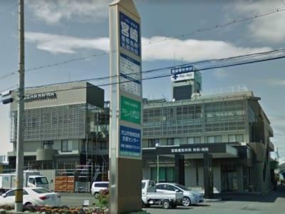 犬山市 介護老人保健施設(老健) 老人保健施設フローレンス犬山