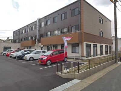 名古屋市北区 サービス付高齢者向け住宅 ディーフェスタ楠の写真