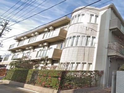 名古屋市北区 介護付有料老人ホーム まどか名城公園
