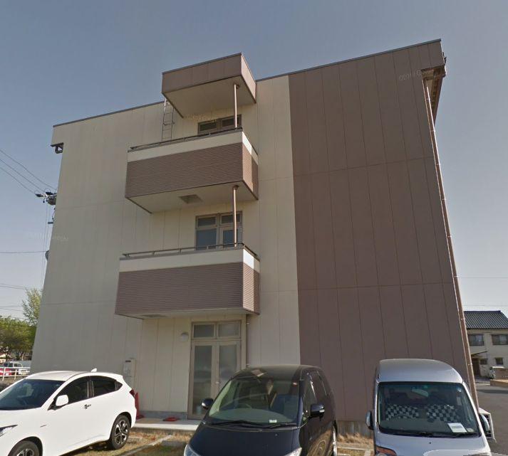 名古屋市北区_住宅型有料老人ホーム_グランディール名古屋北の写真