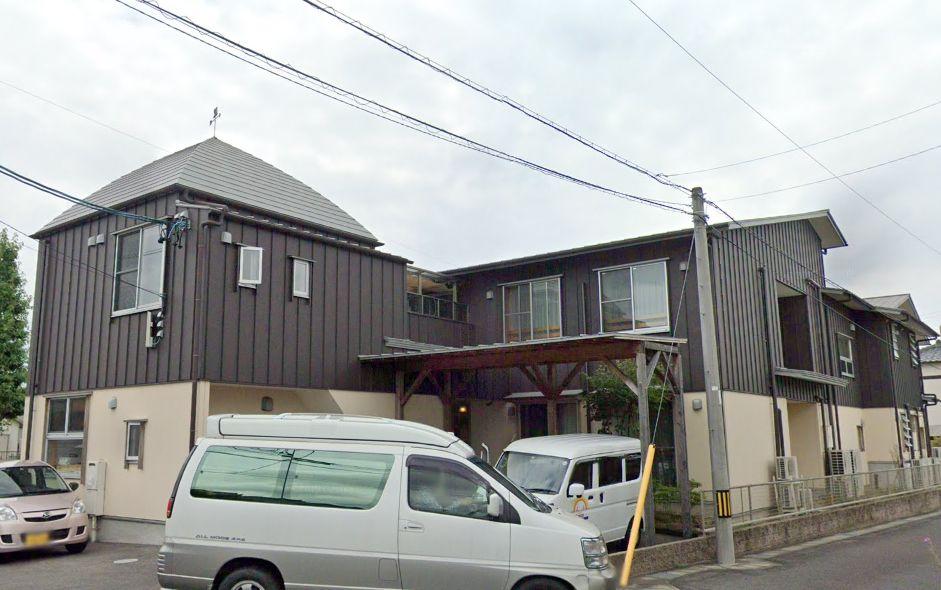 長久手 住宅型有料老人ホーム 住宅型有料老人ホーム 楽居暮の写真