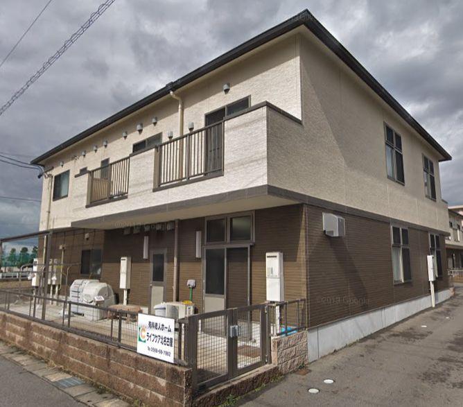 北名古屋市 住宅型有料老人ホーム ライフケア北名古屋の写真
