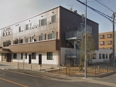 名古屋市北区 サービス付高齢者向け住宅 ディーフェスタ楠