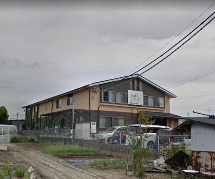 瀬戸市 住宅型有料老人ホーム 陽明ドクターズケア医大前の写真