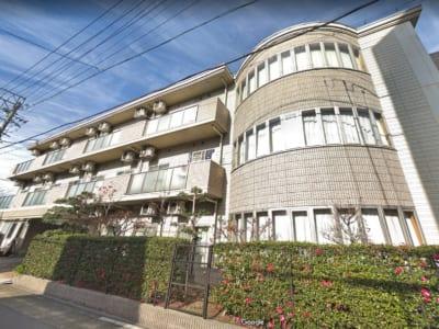 名古屋市北区 介護付有料老人ホーム まどか名城公園の写真