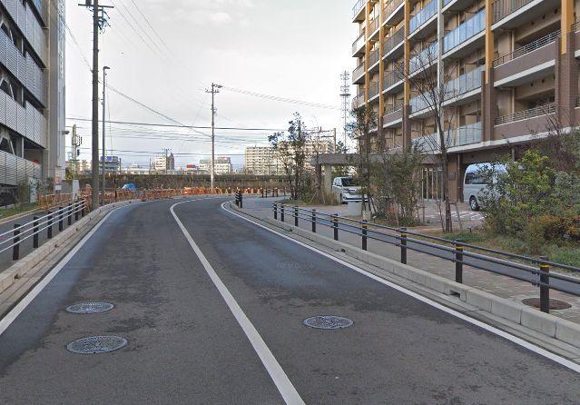 名古屋市中村区 住宅型有料老人ホーム コンシェールささしまの写真