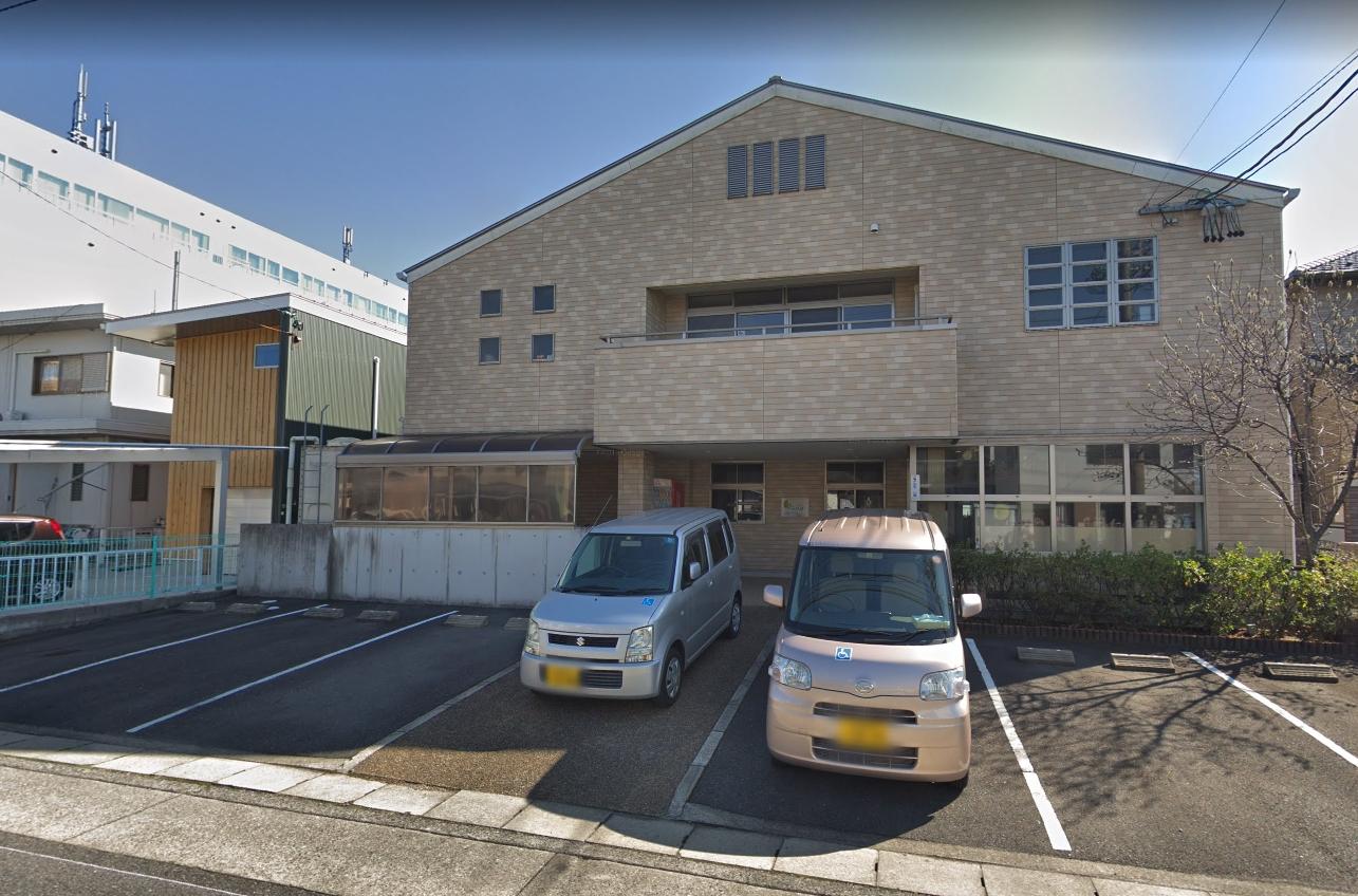 名古屋市北区_グループホーム_うぇるケアホームふたばの写真