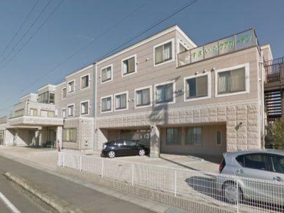 愛西市 住宅型有料老人ホーム すまいるシニアホーム