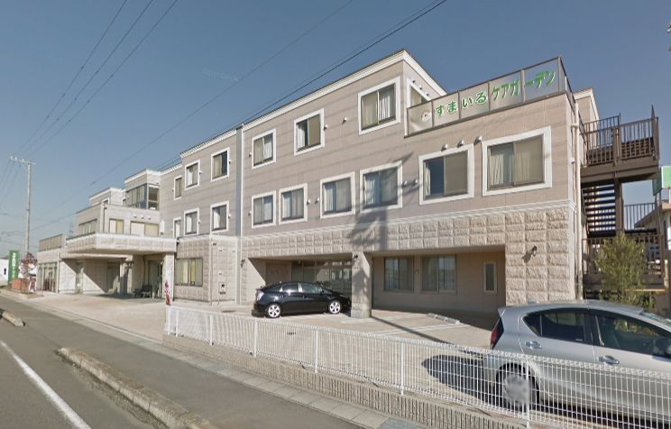 愛西市 住宅型有料老人ホーム すまいるシニアホームの写真