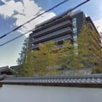 名古屋市東区 サービス付高齢者向け住宅 トラストグレイス白壁の写真