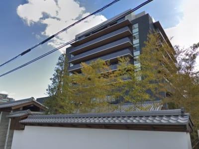名古屋市東区 サービス付高齢者向け住宅 トラストグレイス白壁