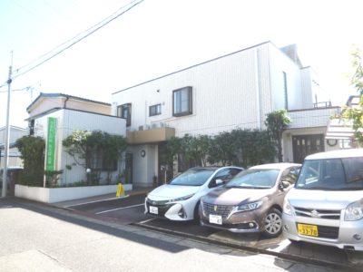 名古屋市中川区_住宅型有料老人ホーム_うるわしの杜 名古屋 生活保護専用住宅